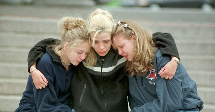 20 years after Columbine, America sees roughly one mass shooting a day