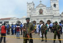 Sri Lanka Easter Sunday attacks: what we know