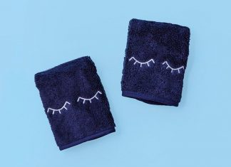 These Towels Remove Your Makeup & Help The Environment