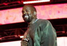 Yeezus Walks: Kanye West Brings His Sunday Service To Coachella