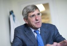 Trump's Fed pick wrote that women should be banned from March Madness