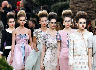 """Former Conde Nast Editor Claims She Was """"Only Allowed"""" to Feature White Models"""