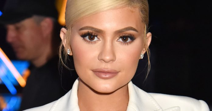 Kylie Cosmetics Is Blessing Our Brows With A Brand-New Collection