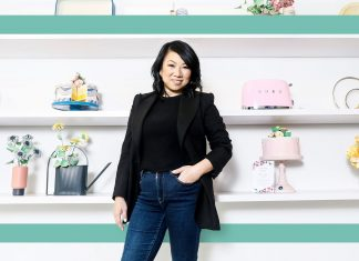 The CEO Of Zola, Shan-Lyn Ma, Wants Women To Think Bigger