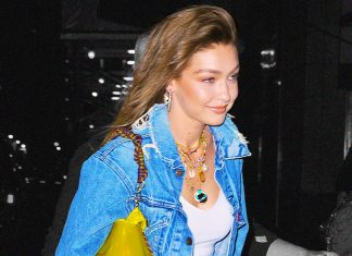Gigi Hadid Had a Denim Birthday Party — & Here Are 16 Ways To Get Her Look