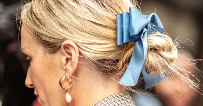 13 Easy Updo Ideas That Won't Remind You Of Your Prom