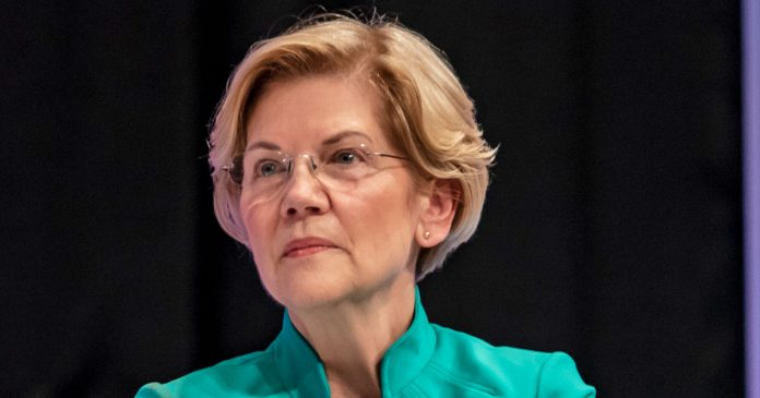 Elizabeth Warren Has A Plan To Keep Black Women From Dying In Childbirth
