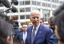 The health care industry is putting faith in Joe Biden in its war against Medicare-for-all