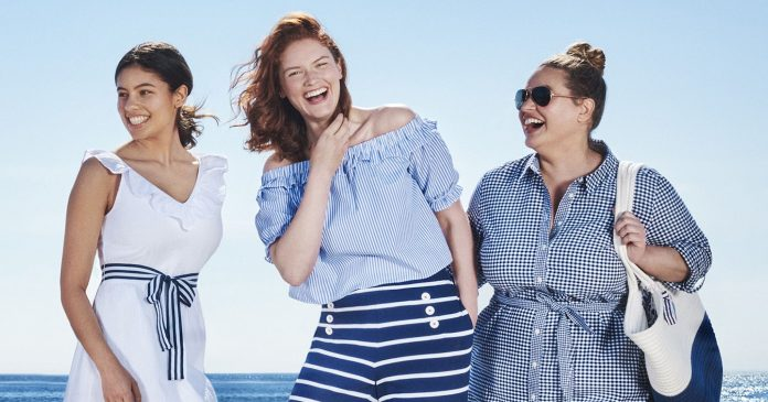See Target's Vacation-Ready Collaboration With Vineyard Vines