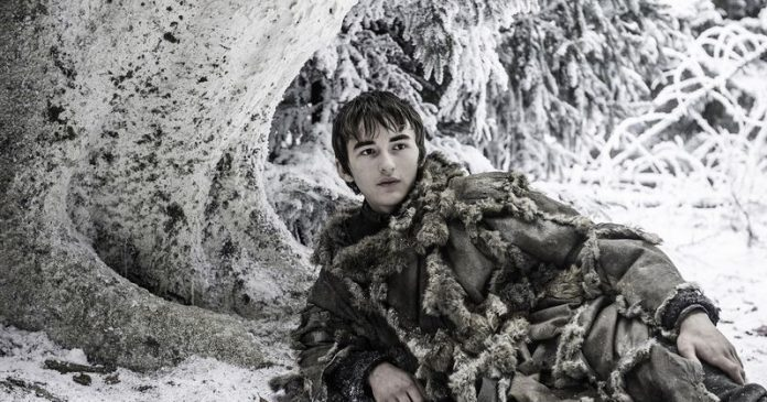 What's up with Bran and the Night King? Is Bran the Night King? Maybe!