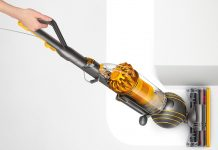 Run Don't Walk: There's A Half-Off Dyson Sale Happening Now