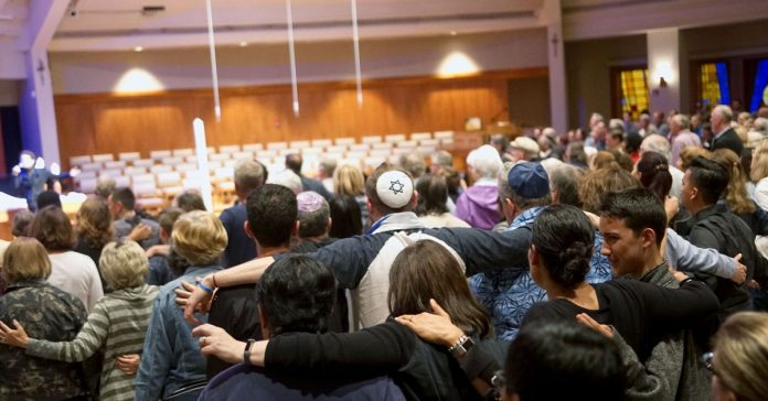 Victims identified in the Chabad of Poway shooting