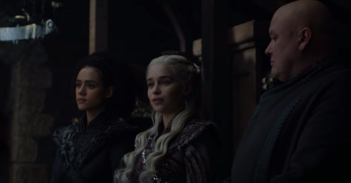 """Game of Thrones' new episode preview teases uneasy alliances and """"the last war"""""""