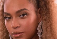 What Beyoncé's Natural Hair Really Looks Like