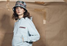Zara's Military-Inspired SRPLS Collection Is Back For Round Two
