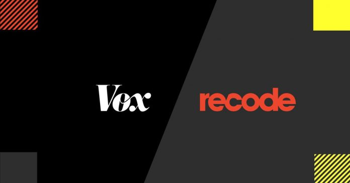 Welcome to the new Vox-Recode partnership