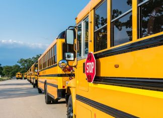 Bus Driver Convicted Of Raping A 14-Year-Old Girl Gets No Jail Time