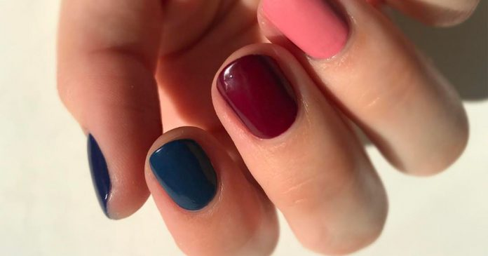 Spring's Most On-Trend Manicures Are So Easy To DIY