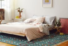 Don't Sleep On Brooklinen's Dreamy Bedding Sale