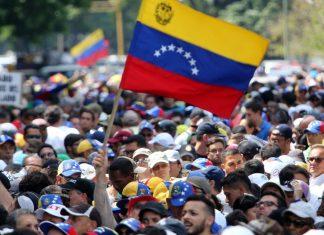 Vox Sentences: Venezuela's clash of leaders turns violent