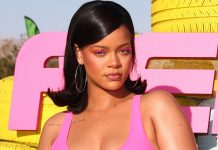 Rihanna Has Been Secretly Wearing Her Summer Makeup Collection For Over A Year