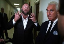 "Facebook bans Alex Jones, Infowars, Louis Farrakhan, and others it deems ""dangerous"""