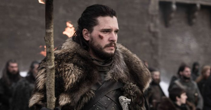 Winterfell survived the Game of Thrones deathwatch. Will Dany and Jon's relationship?