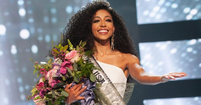 3 Black Women Just Made Pageant History — & The Internet Is Celebrating