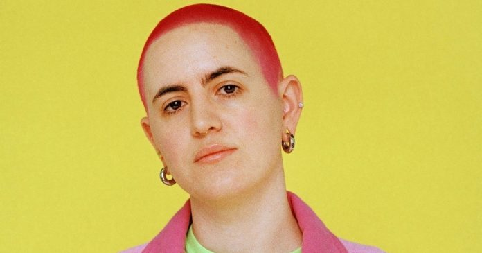 Vibrant Colors, Buzzcuts, & Freedom: This Is Non-Binary Hair In All Its Glory