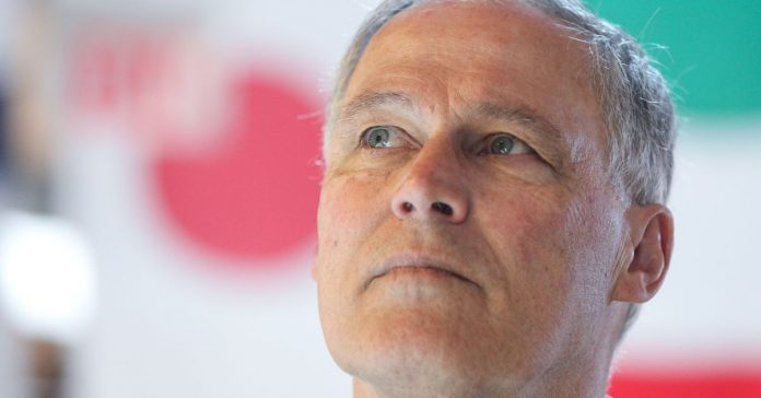 Jay Inslee promised serious climate policy and he is delivering