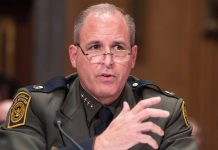 Trump picks former Border Patrol chief to lead ICE