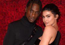 Kylie Jenner Adds Tattoo Artist To Her Résumé & Travis Scott Was Her First Client