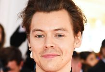 Harry Styles' Nails Just Won The Met Gala Red Carpet