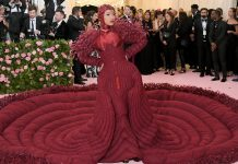 The Met Gala Goes To Camp: Here's All The Over-the-Top Looks From The Red Carpet