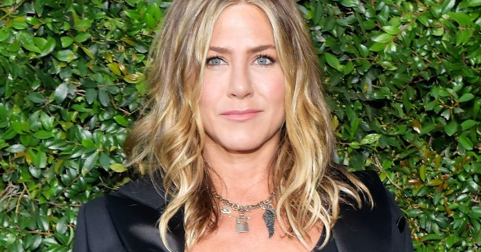 Jennifer Aniston Shares Why She Doesn't Believe In Just One Soul Mate