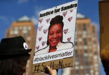 Sandra Bland recorded her traffic stop. The video is finally public, years after her death.