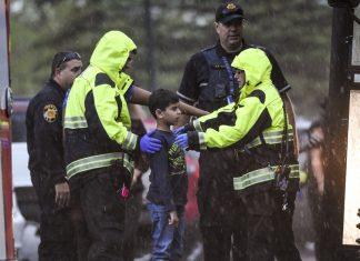 School shooting in suburban Denver, Colorado: what we know