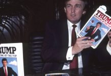 Trump lost $1 billion over 10 years, New York Times report shows