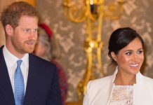 In Her First Pictures As A New Mom, Meghan Markle Is Absolutely Glowing
