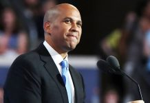 Cory Booker & Ayanna Pressley Unveil Bill To Keep Black Women From Dying In Childbirth
