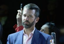 Donald Trump Jr. has been subpoenaed — by a Republican-controlled Senate committee