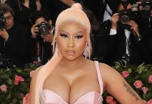 Nicki Minaj Doesn't Understand Camp But It's Not Her Fault