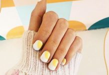 """""""Egg Nails"""" Are Trending For Summer — & They're Surprisingly Chic"""