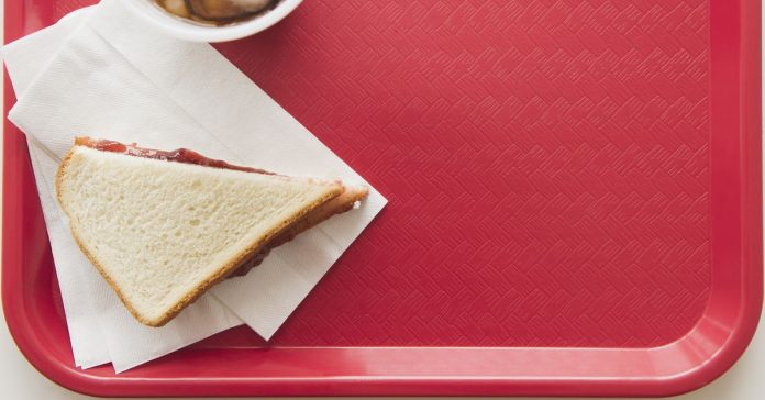 "A school district was accused of ""lunch-shaming"" policies. It's a national problem."