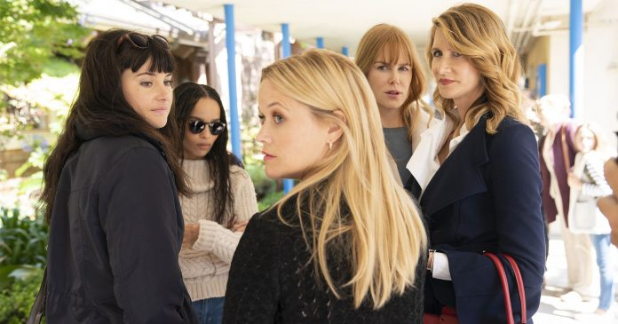 Here's How To Watch Big Little Lies For Free This Weekend