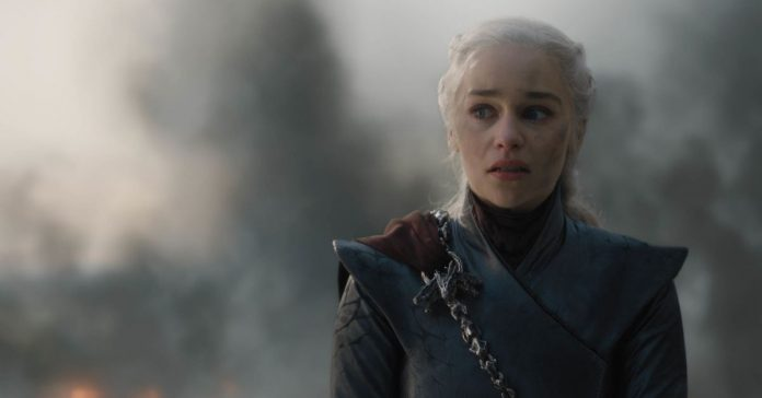 """Game of Thrones: Does Arya's """"green eyes"""" prophecy mean she'll kill Daenerys?"""