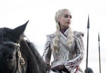 The evolution of Daenerys Targaryen, explained by her costumes