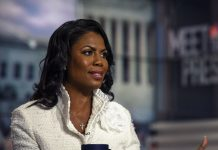 Omarosa Manigault Newman seeks to join pay discrimination suit against Trump