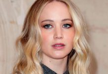 Jennifer Lawrence Nails Her Bridal Beauty Look At Engagement Party
