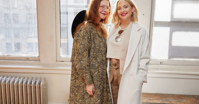 Kate Hudson: Why Not All Celebrity Brands Are Created Equal